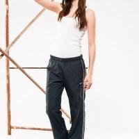 Nike Nylon Taffeta Pants (again)