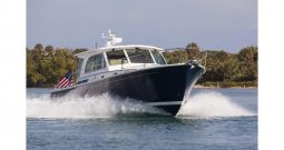 2015 Back Cove 41 Used Downeast Power Boat