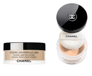 Chanel Holiday 2012 Sparkling Powder