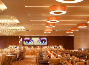 Andreas Restaurant at Encore, Las Vegas