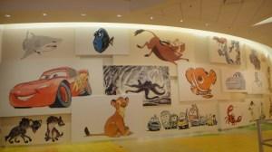 Disney Animation for Entertainment