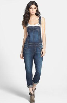 Paige Denim-Sierra overalls