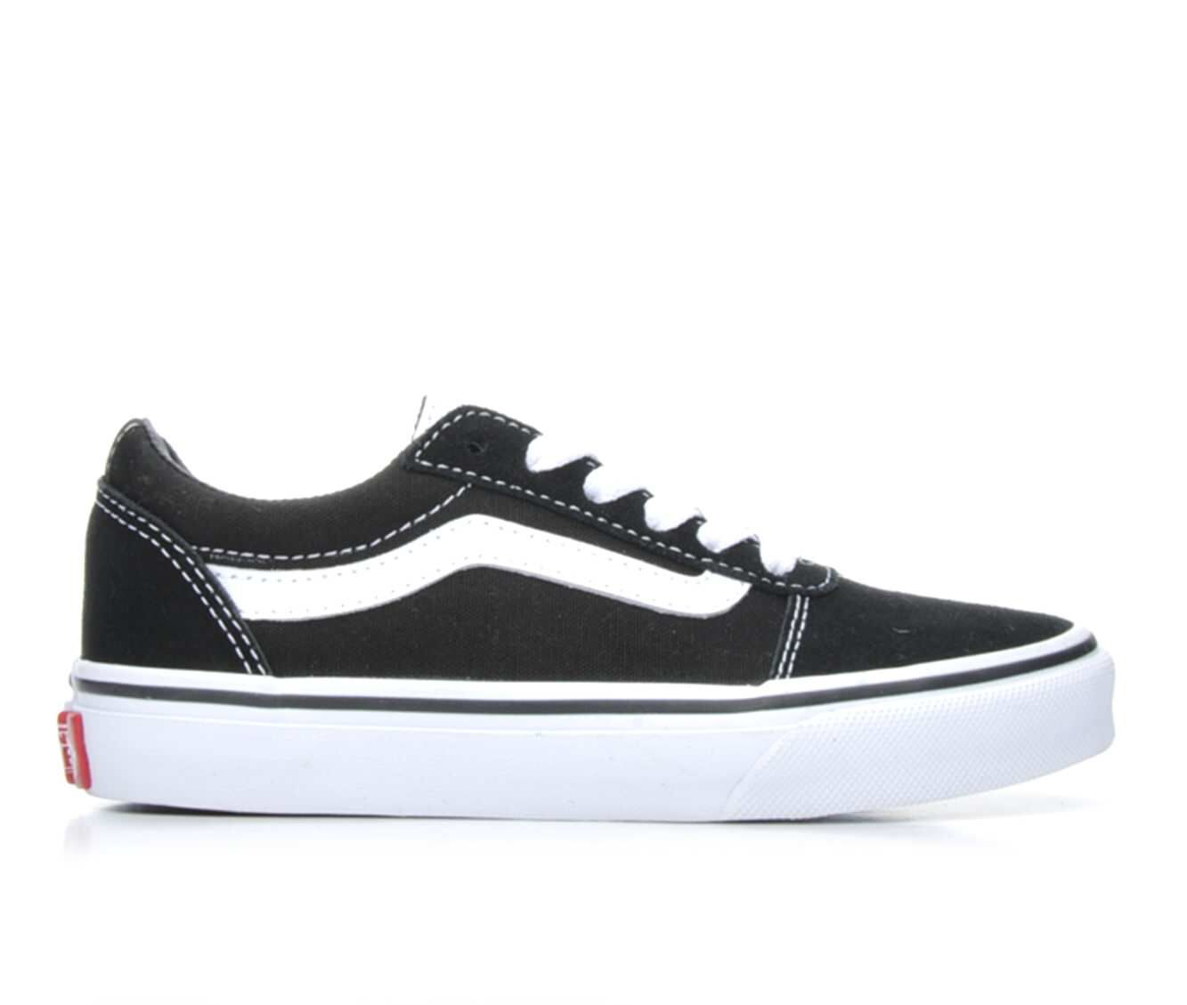 Vans Skate Shoes   Shoe Carnival Kids  39  Vans Ward 10 5 7 Skate Shoes