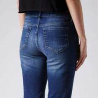 "The best skinny jeans for women who don't like the ""leggings"" look 