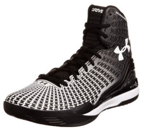 Best Outdoor Basketball Shoes