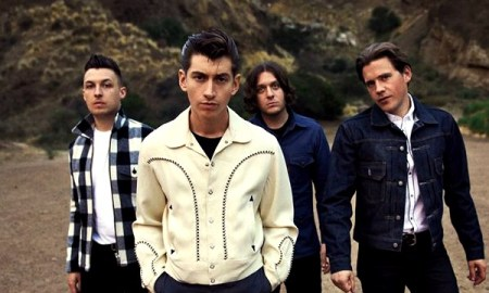 Arctic Monkeys, de promo