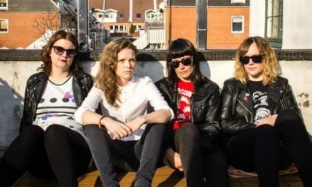 El nuevo grupo de Lidia Damunt, de estreno