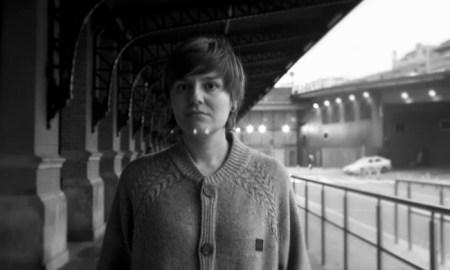 Marta,vista por Lara A. Miranda. Fotografía realizada para esta entrevista