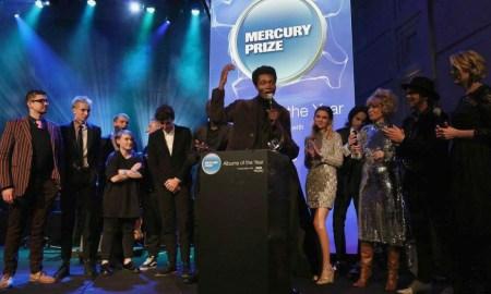 Mercury Prize 2015