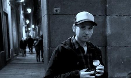 Bobby Burg, en una imagen promocional cedida por Famèlic