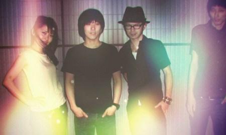 El cuarteto tokiota, a mediados de curso