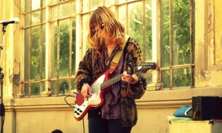 Cassie Ramone, en su segunda visita a Barcelona del año
