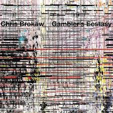 Portada del último álbum de Chris Brokaw