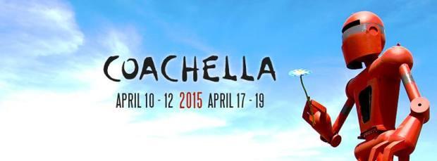 Coachella 2015, ante su primer fin de semana