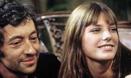 Fotograma del film de Gainsbourg