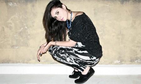 Javiera Mena, en una imagen promocional // Club Social