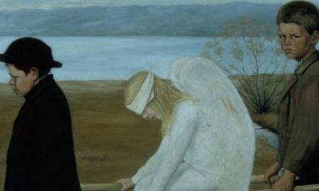 Julia Winter Melancholia
