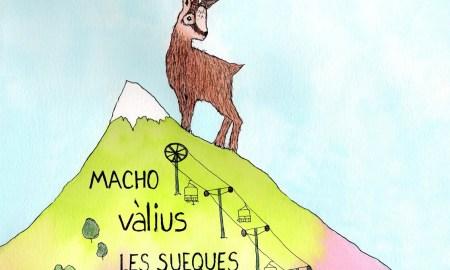 Cartel oficial del Maldaltura