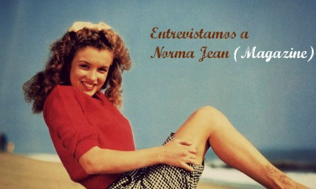 Norma Jean