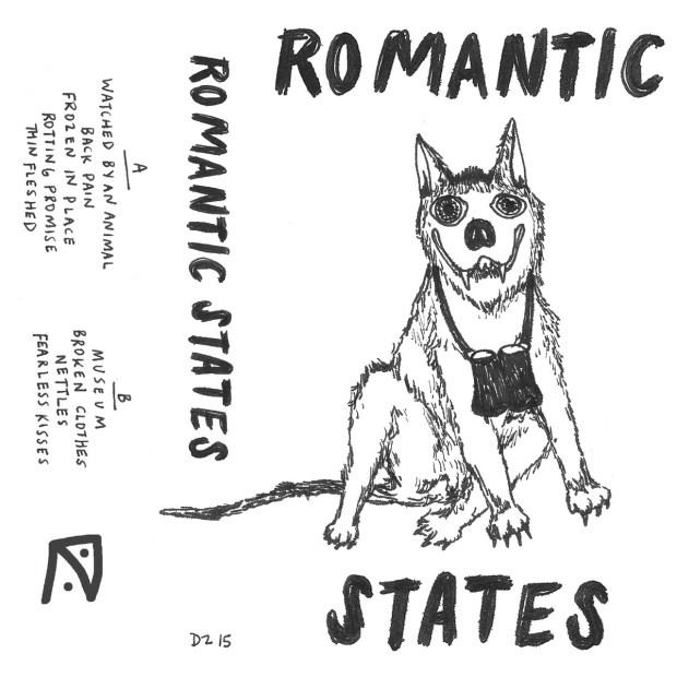 Romantic States