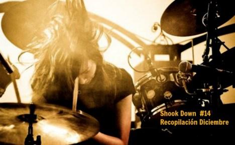 Sandra Vu (Sisu), portada de nuestro recopilatorio de Diciembre
