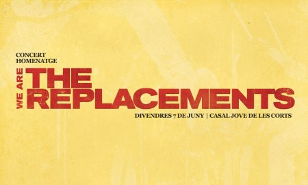 We Are The Replacements