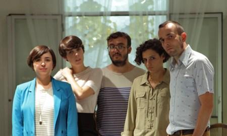 Doble Pletina actuarán como banda y como parte del minimúsica