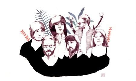 Los Hazte Lapón, vistos por Kira Diez