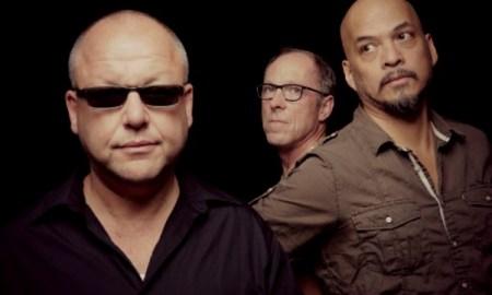 Los Pixies, de retorno previsto
