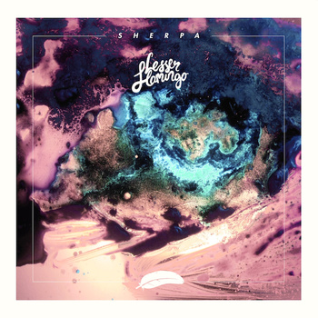 Portada del álbum debut de Sherpa