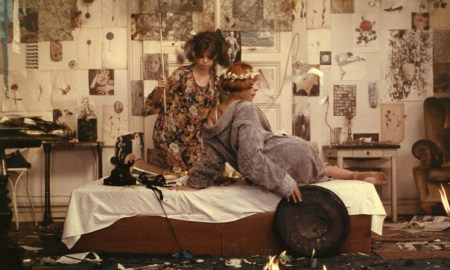 Fotograma del film Sedmikrasky