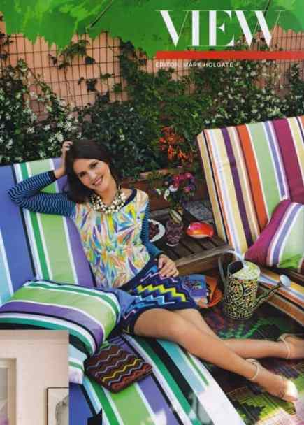 Missoni for Target Preview