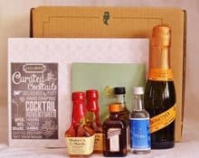 Juli Box: Alcohol Subscription Box
