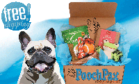 Poochpax Dog Subscription Box