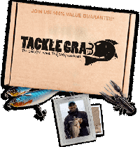 Tackle Grab Subscription