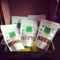 Naturebox food subscription box