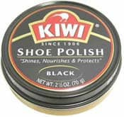 Shoe Polish - Stocking Stuffers for Men - FantabulouslyFrugal.com 2012 Holiday Gift Guide - #giftguide #stockingstuffers