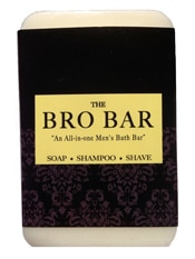 Stocking Stuffers for Men: The Bro Bar