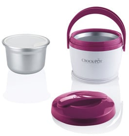 Crock Pot Lunch Crock - Gift Ideas for Women