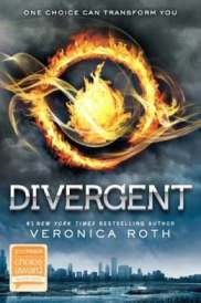 Divergent - Gifts for Teen Girls