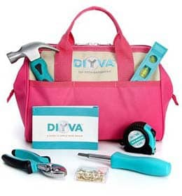 DIYVA by Barbara K Kit, The Ultimate Tool Kit
