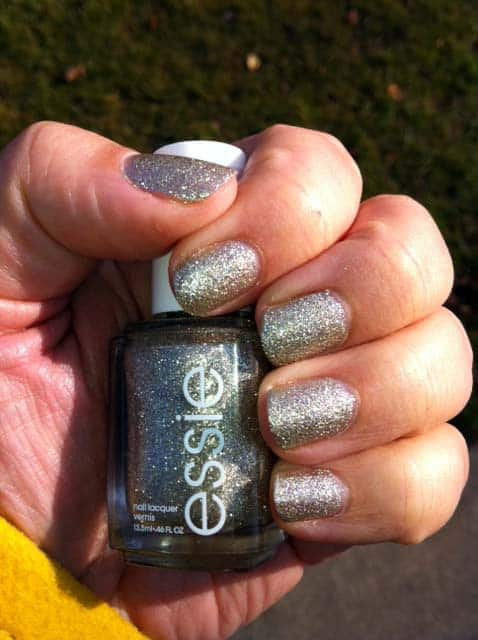 Essie Beyond Crazy Nail Polish