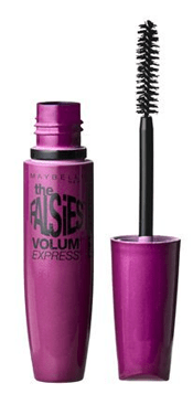 Maybelline The Falsies - Stocking Stuffers for Women - FantabulouslyFrugal.com 2012 Holiday Gift Guide - #giftguide #stockingstuffers