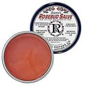 Rosebud Salve - Stocking Stuffers for Women - FantabulouslyFrugal.com 2012 Holiday Gift Guide - #giftguide #stockingstuffers