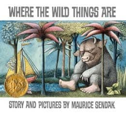 Where the Wild Things Are - Gifts for Teachers