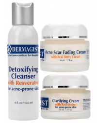 Dermagist Ultimate Clarifying System