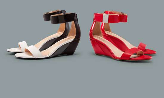 Prabal Gurung for Target Wedge Sandals