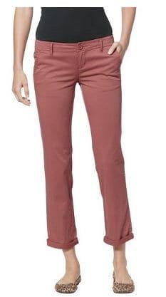 Target Mossimo Pants