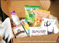 The Goodies Co subscription box