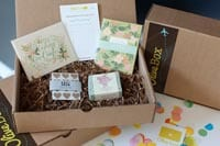 Olive Box - subscription box